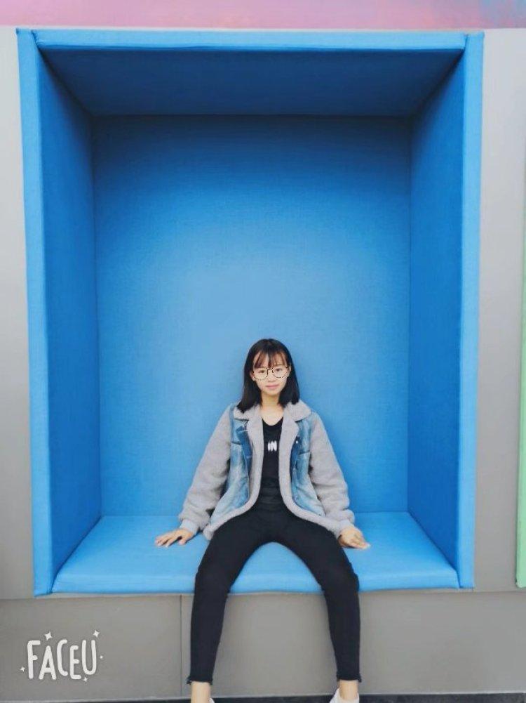 monster-贵州省·遵义市·桐梓县--在校大学生,喜欢唱歌,拍照,健身。只要我能做的都可以接,可以写文案,拍照片。