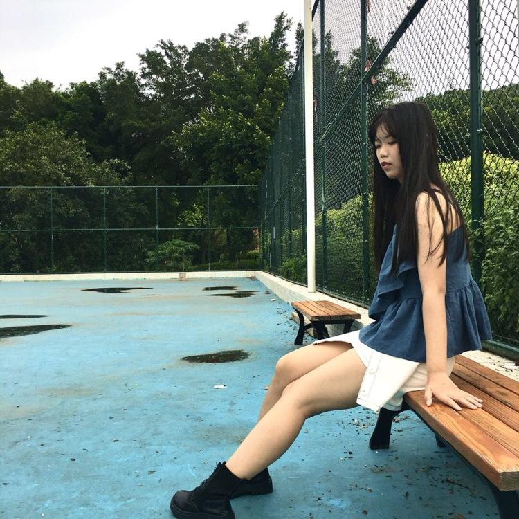 小丫-广东省·惠州市·惠东县--接受各种网拍照片📷体型匀称,不接受一切黄色拍照等,衣服正常,个人可后期,可接受商家的要求更改,这图为无后期图