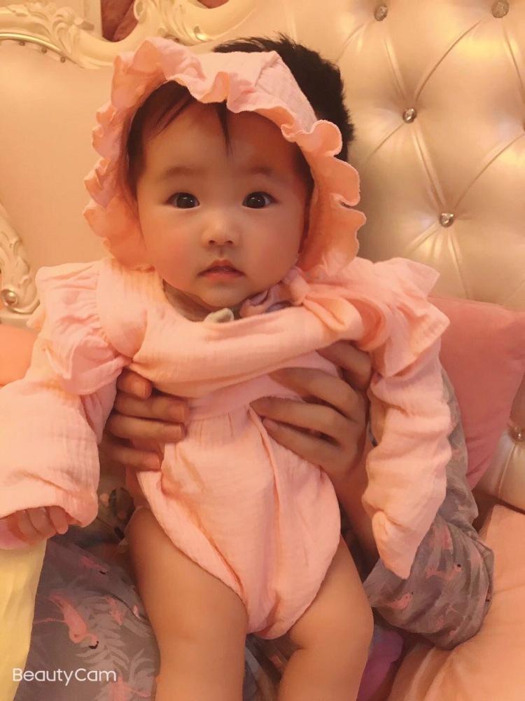 💋Lucky-浙江省·杭州市·余杭区--家有男宝女宝10个月、可接单模特,买家秀,小视频,可以寄拍,可配合商家要求拍摄风格