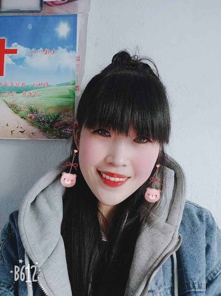 AA甜蜜的负担-辽宁省·大连市·瓦房店市-抖音-我是一个92年的宝妈,看好5G时代来临的趋势,不想安于现状,爱好唱歌交朋友