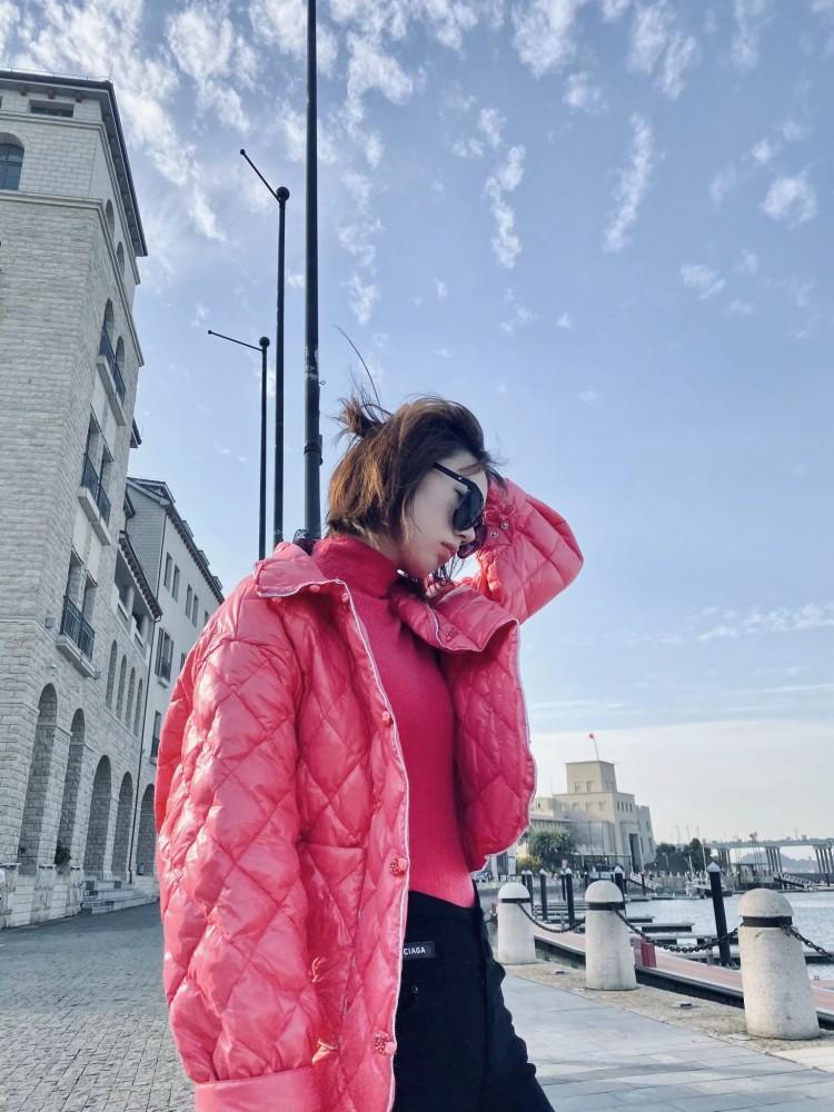 筱阿宁-广东省·深圳市·宝安区--身高170  体重96  主图视频都可,还可推荐短视频,希望多多关注,迎来合作
