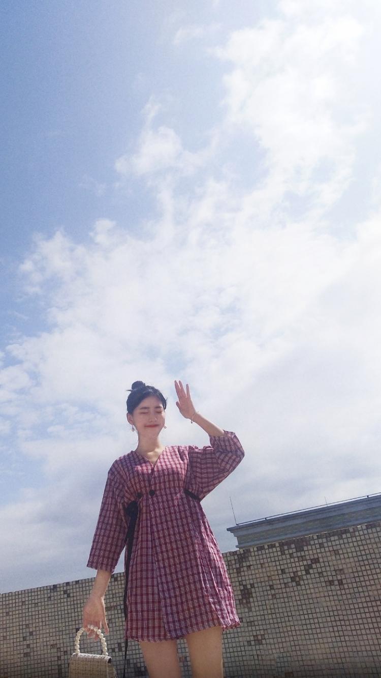 橙子家的早上-广东省·揭阳市·榕城区--摆拍,修图,搭配接买家秀,卖家秀,适合各种风格~