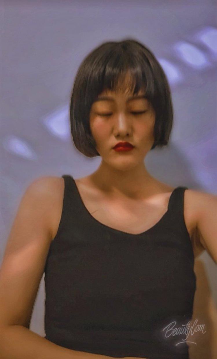 陶夭夭-安徽省·合肥市·瑶海区-抖音 火山 快手-身高:1.74 体重:120 学生,擅长修图穿搭。做事认真谨慎 希望接口红衣服等等