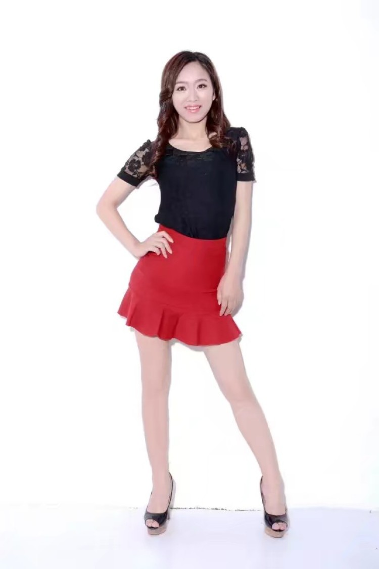 南曦-安徽省·安庆市·岳西县-抖音 -模特,寄拍。汉服寄拍。