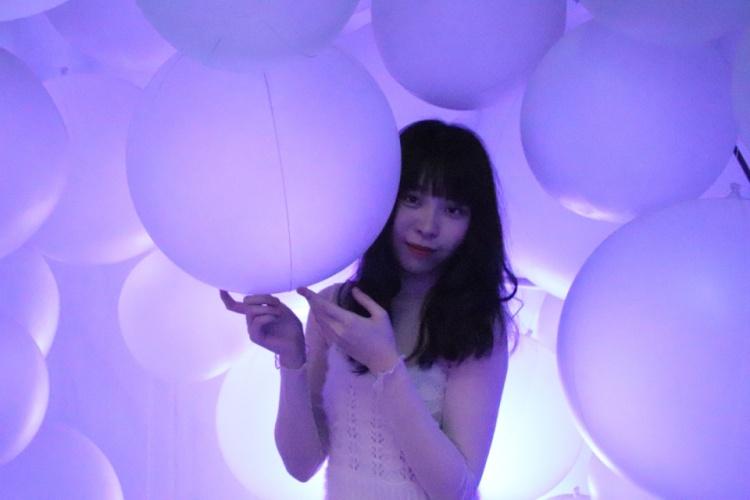 紫籽🍇-广东省·广州市·天河区--可接文案笔记编写,营销推广,买家秀,商演,直播