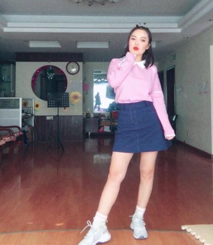 。万宁 呀-河南省·郑州市·管城回族区-抖音,微博,微信,-甜美可爱~适合很多甜美风🍭