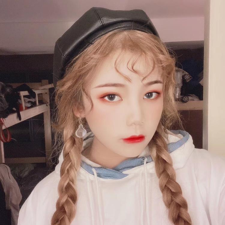 Flechazo'by-上海市·上海市·静安区--会化妆 修图 接网拍 应聘平面模特哦
