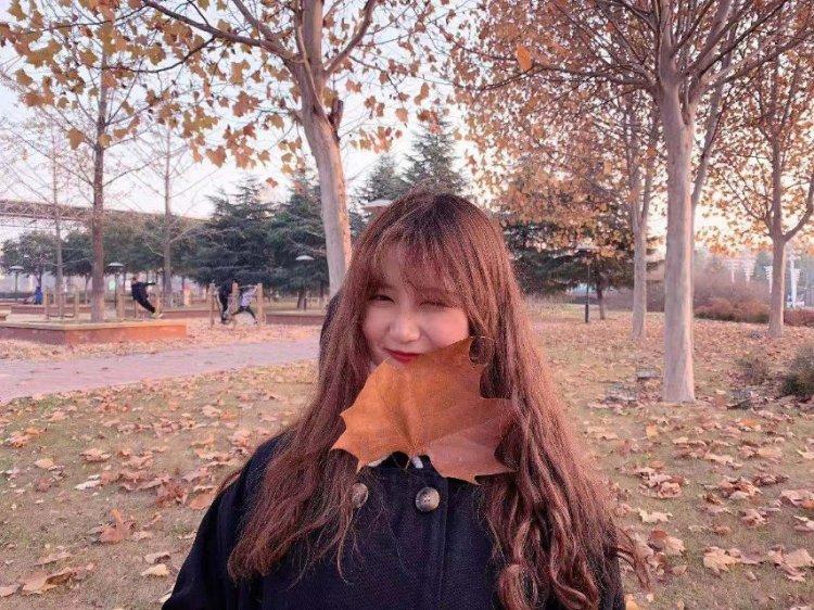 珂珂-河南省·安阳市·龙安区-快手上有一百多个粉儿-认为自己挺上相的有意向的来找我昂